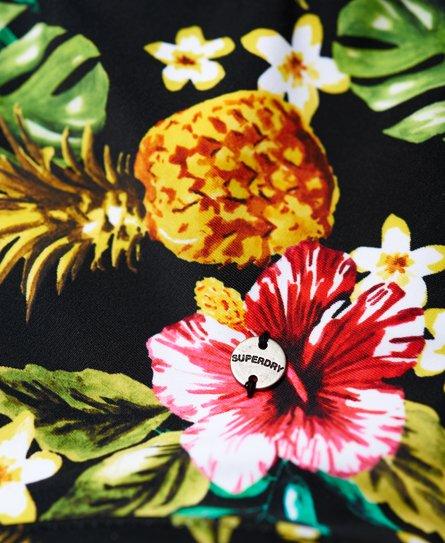 Superdry Maillot de bain une pièce Aloha Pineapple