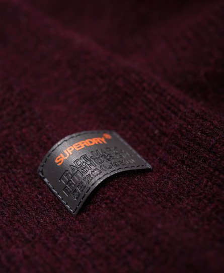 Superdry Pull ras du cou Arno