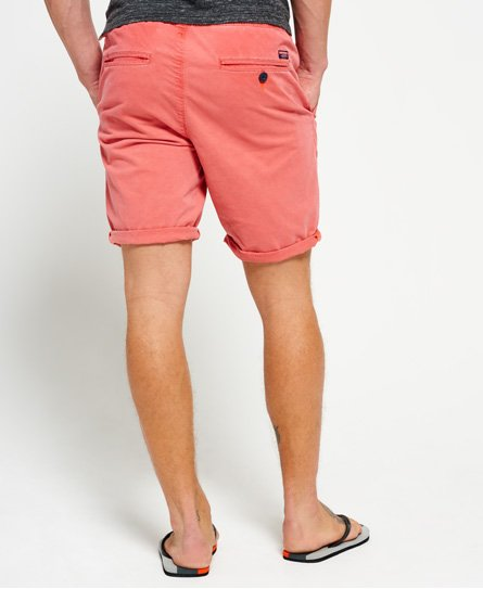 c7ddbe9bd1 Mens - International Sunscorched Beach Shorts in Worldwide Red ...