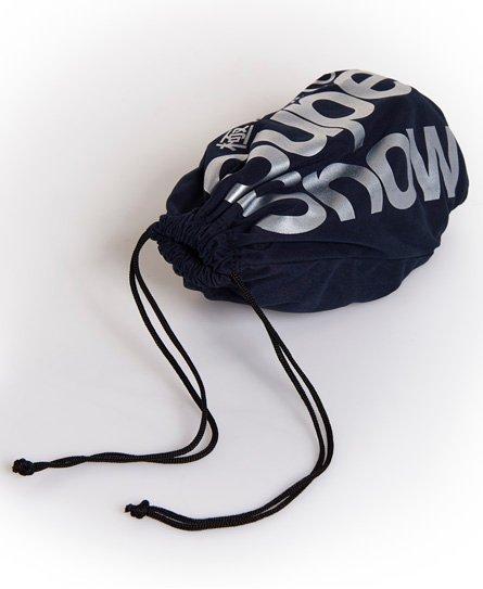 Superdry Maschera da sci Glacier Snow.