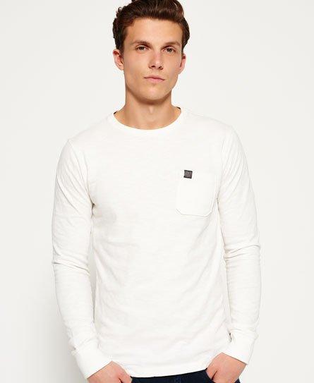 Superdry T-shirt Surplus Goods Pocket