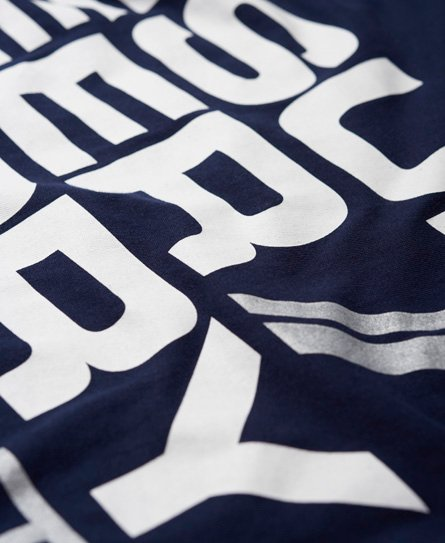 Superdry Sports Diagonal T-Shirt
