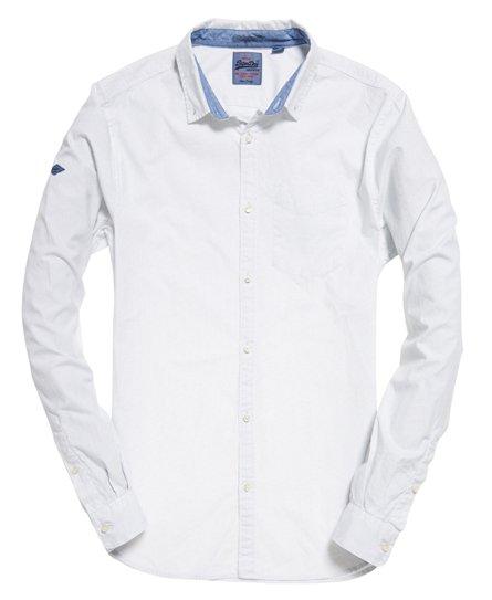 Superdry Bandana Oxford Shirt