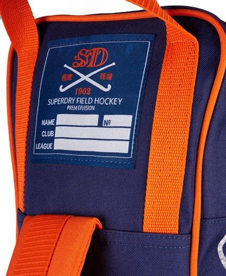 Superdry Sac de hockey sur gazon M.A.
