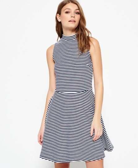 Superdry Erin Racer kjole