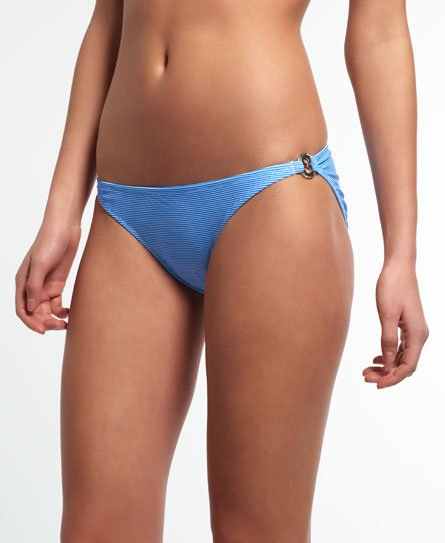 Superdry Bas de bikini Seafarer