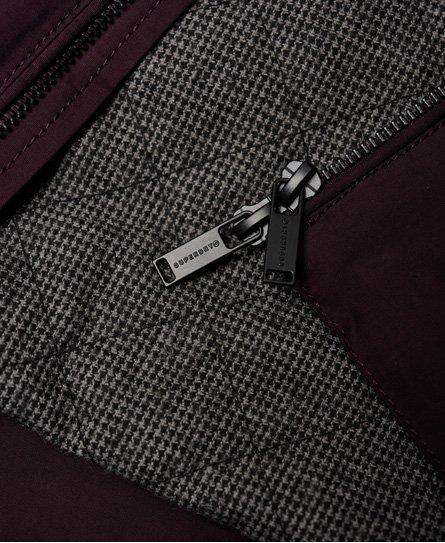 Superdry Nordic Harrington Jacket