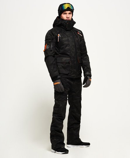 c2d44e1a28a3f Superdry Ultimate Snow Rescue Jacket for Mens