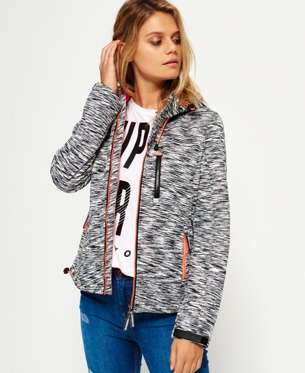 Superdry SD-vindjacka med huva