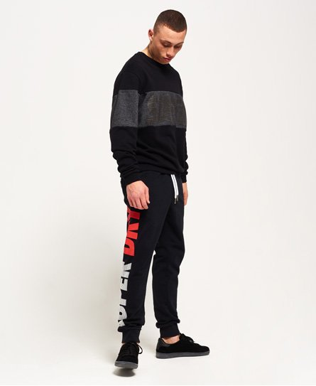 Superdry Japan City Breakers Joggers