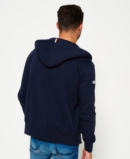 Superdry LA Athletic Zip Hoodie