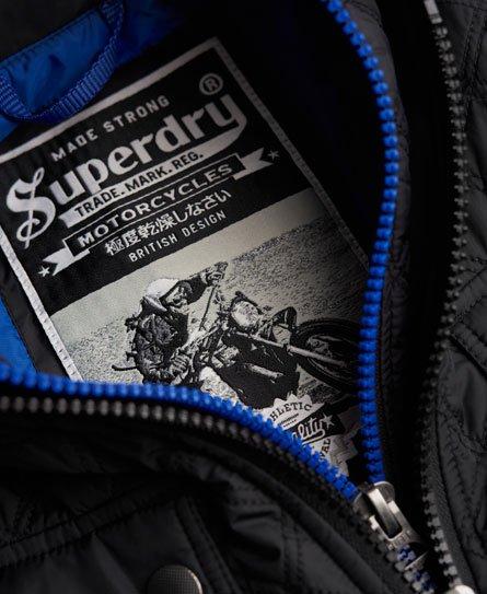 Superdry Apex Quilt Jacket
