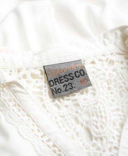 Superdry Rug Panel Dress