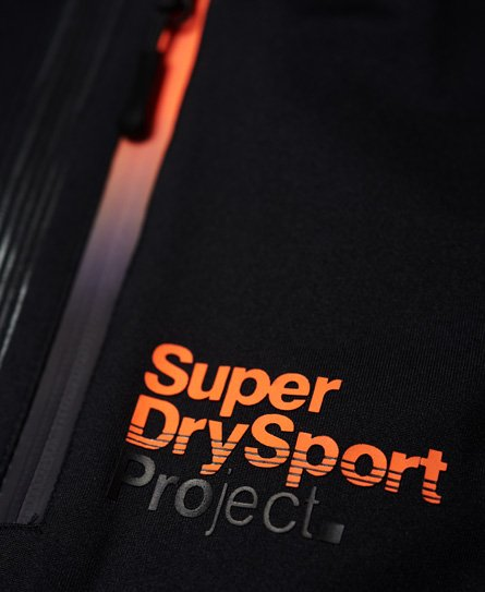 Superdry Track Project Track Pants
