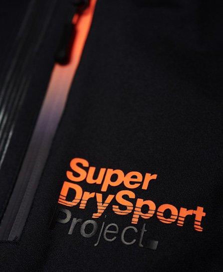 Superdry Pantaloni tuta Track Project