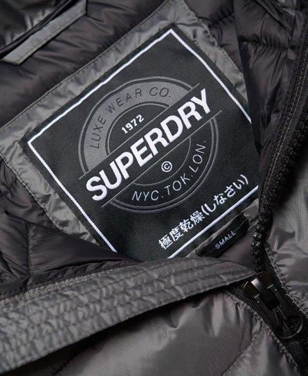 Superdry Doudoune sans manches Core Luxe