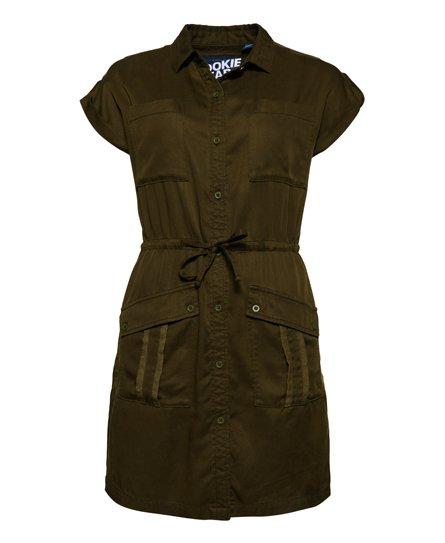 Superdry Rookie Cargo kjole