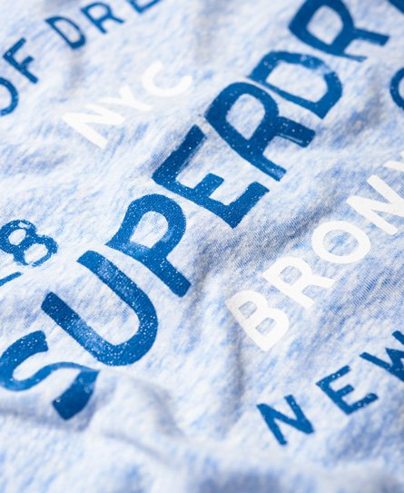 Superdry City of Dreams T-Shirt