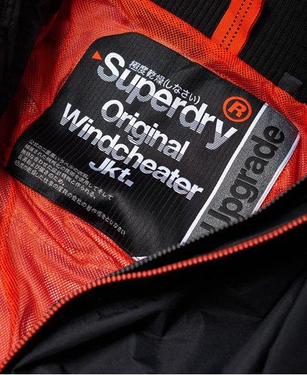 Superdry Technical Pop Zip SD-Windcheater 連帽防風夾克