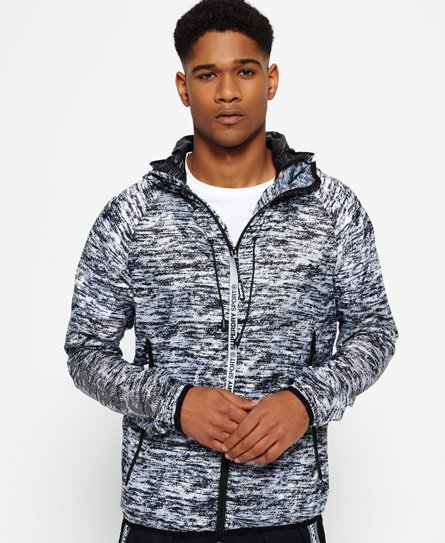 Superdry Sport Active Core vindjakke