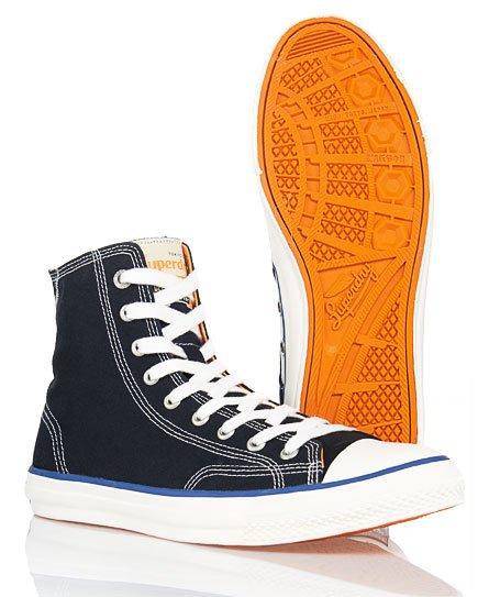 sko skaft