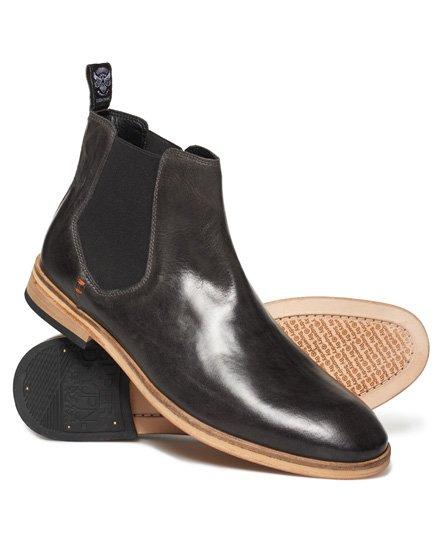 Premium Meteora Chelsea Boots