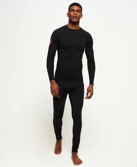 Superdry Carbon Base Layer-leggings