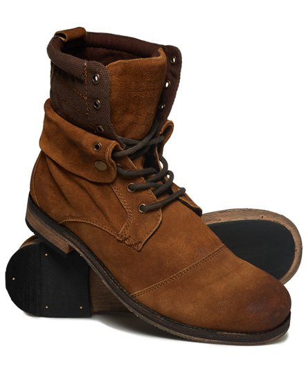Trawler Mid Boots