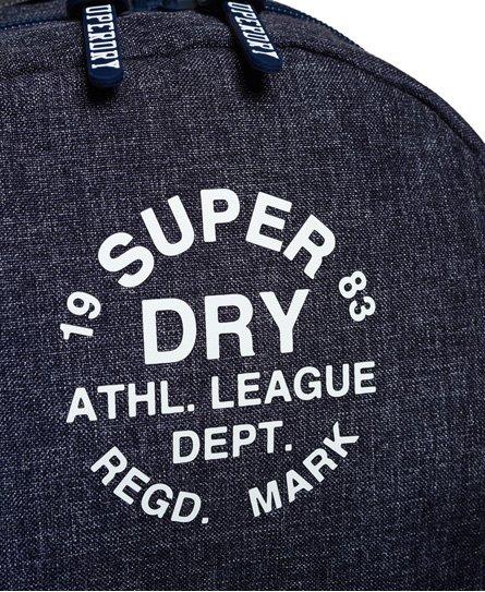Superdry Athletic League Montana 背包