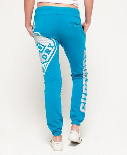 Superdry Pantalon de survêtement Big S