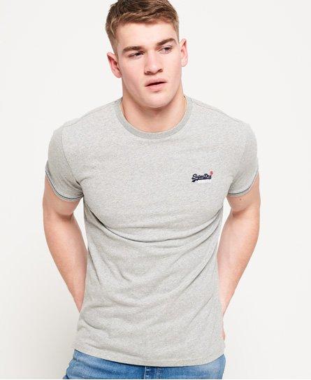 Superdry Orange Label Sports Edition T-Shirt