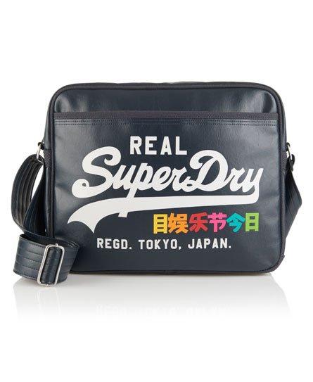 Superdry Rainbow Alumni Bag