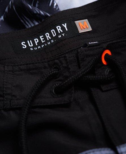 Superdry Surplus Goods Photo-svømmeshorts