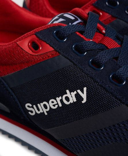 Superdry Fero Runner Trainers