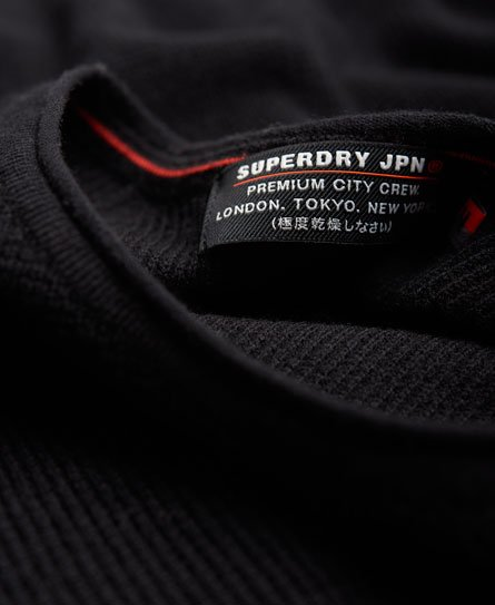 Superdry Pull premium City