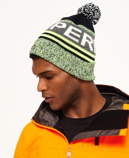 Redford 標誌毛帽
