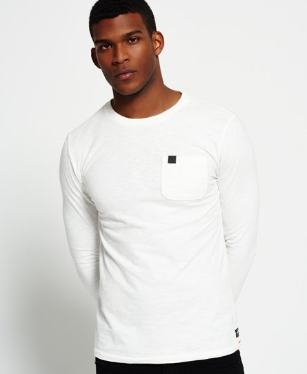 Superdry Surplus Goods Pocket T-shirt
