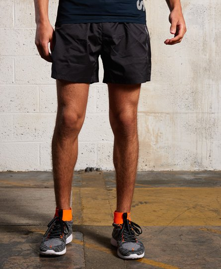 Superdry Short Core Training Running