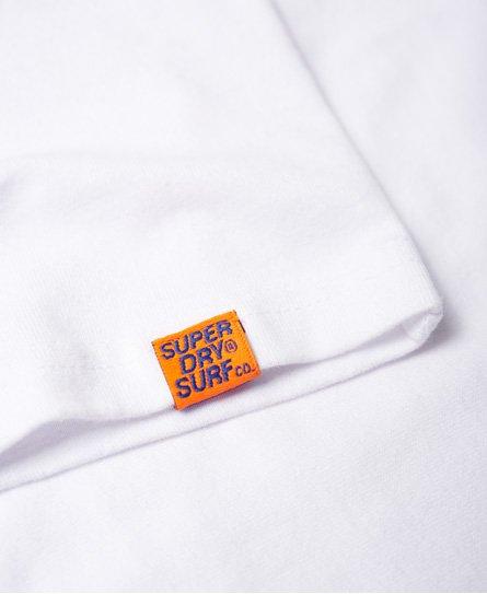 Superdry Superdry Crew Hyper T-Shirt