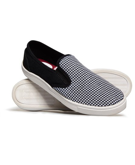 Superdry Core Slip On Sneakers