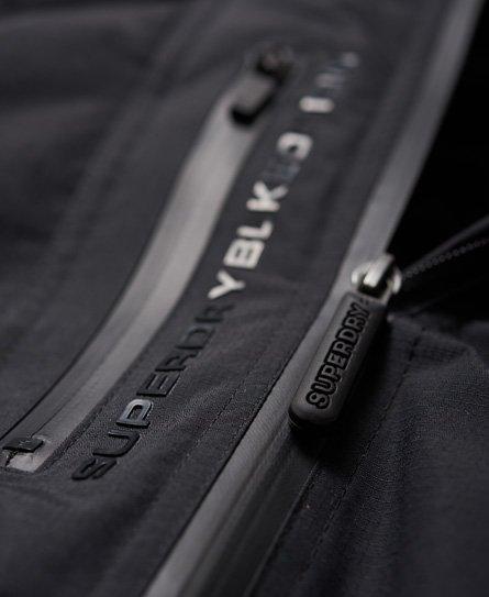 Superdry SD-Windcheater 防風夾克 – 黑色版