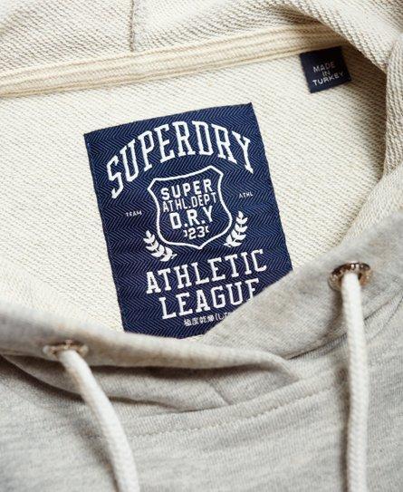 Superdry Athletic League Loopback Kleid