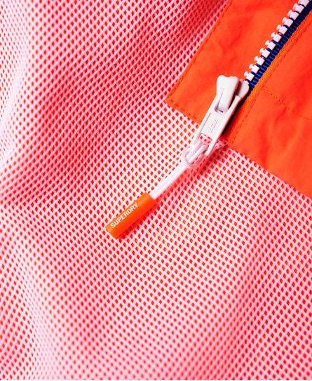 Superdry Colour Block Cagoule