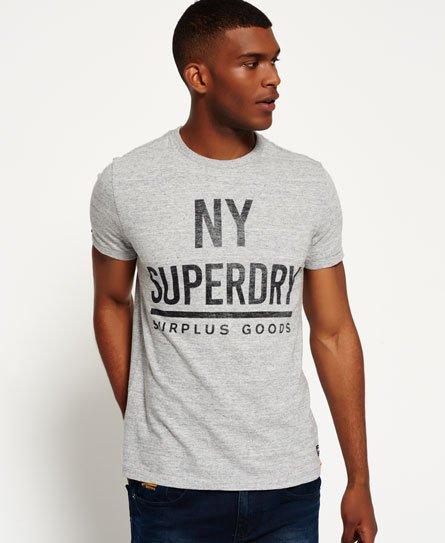 76944c00 Superdry Surplus Goods Graphic T-shirt - Men's T Shirts