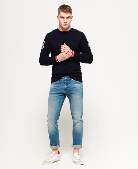 Superdry Slim Jeans