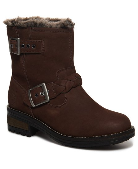 Superdry Hurbis Boots