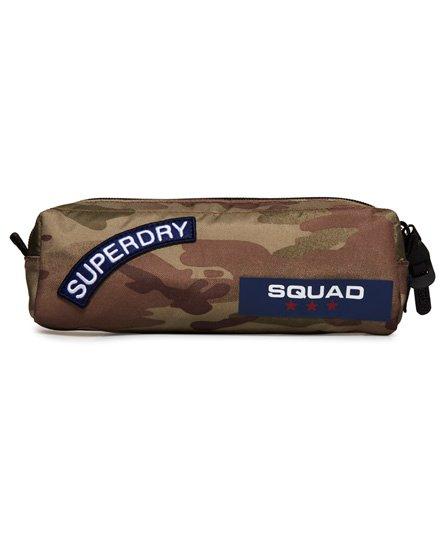Superdry Platoon Pencil Case