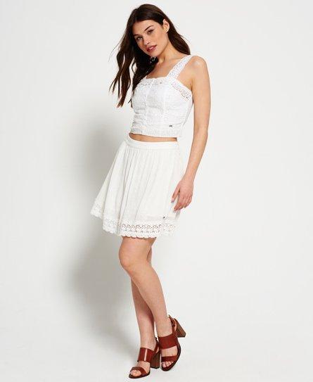 Superdry Boho Beauty Skirt