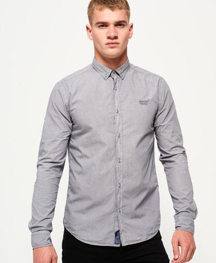 Superdry Premium Paperweight Shirt