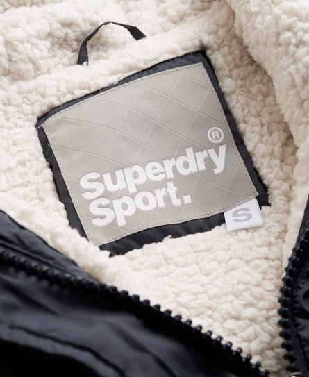 Pour Superdry Toggle Vestes Femme Doudoune Et Sports Manteaux qq48Wf1